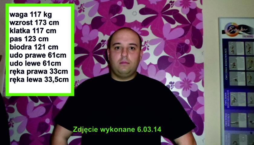 Marcin start